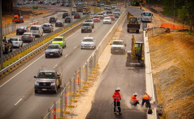 Road Maintenance and Civil Construction